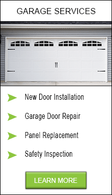 Garage Door Repair La Puente CA